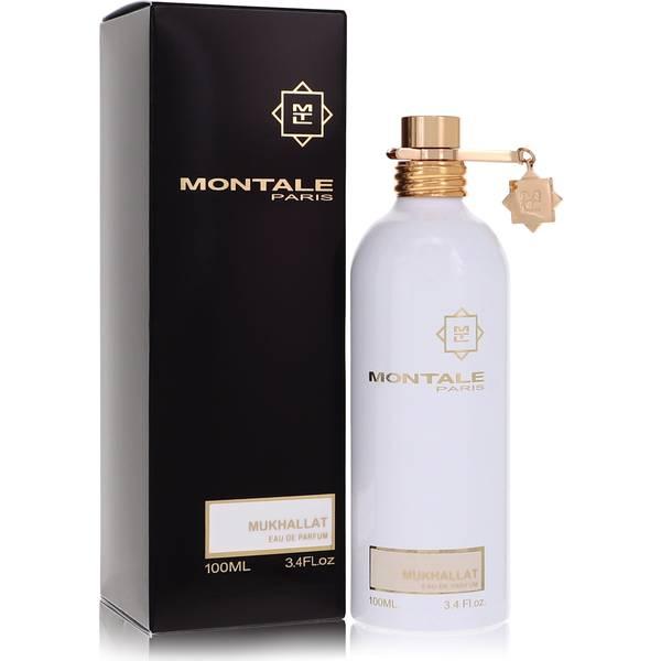 Montale Mukhallat Perfume