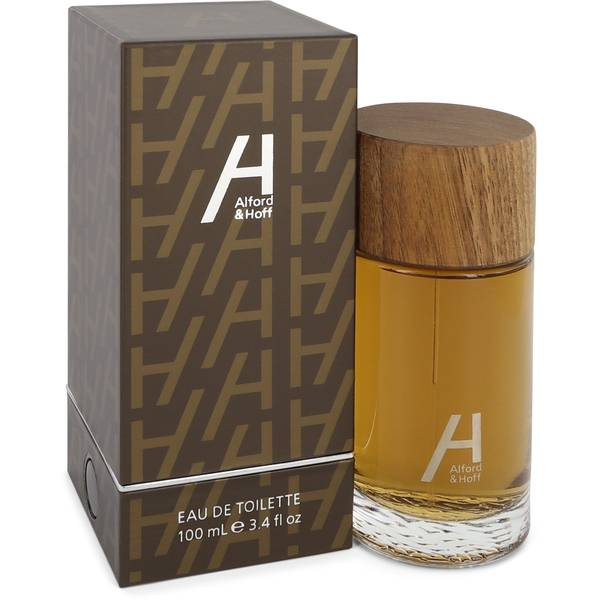 Alford & Hoff Cologne