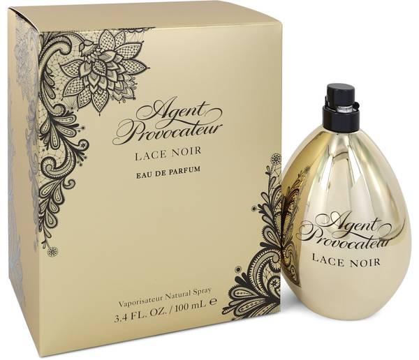Agent Provocateur Lace Noir Perfume