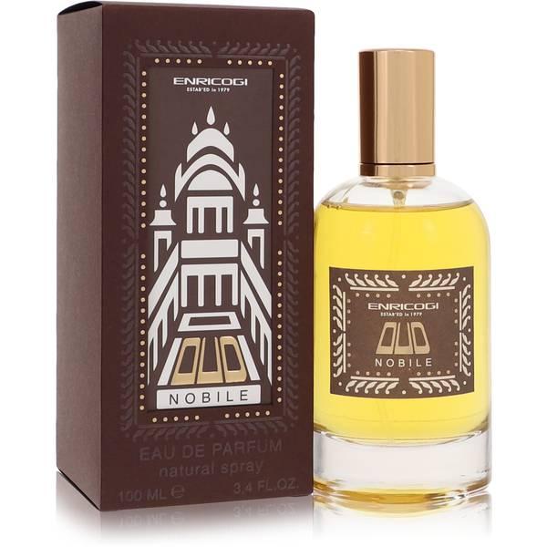 Enrico Gi Oud Nobile Perfume