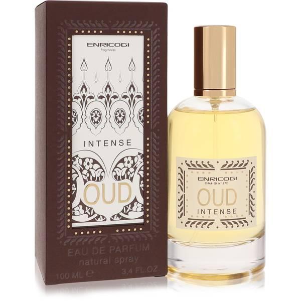 Enrico Gi Oud Intense Perfume