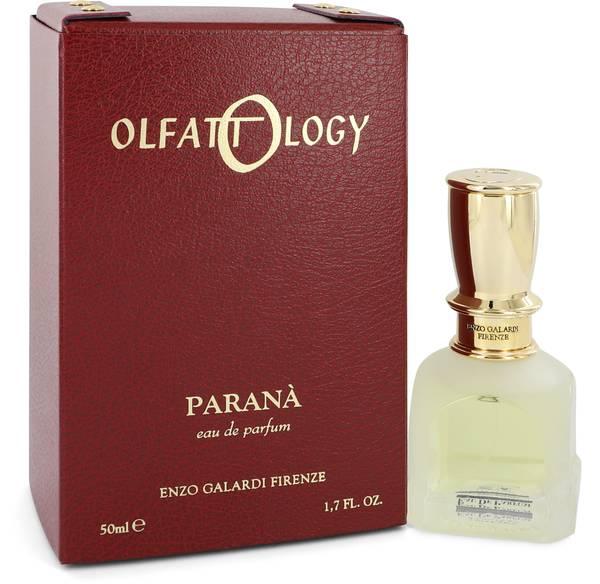 Olfattology Parana Perfume