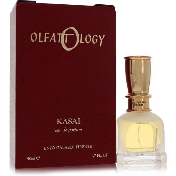 Olfattology Kasai Perfume