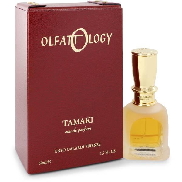 Olfattology Tamaki Perfume