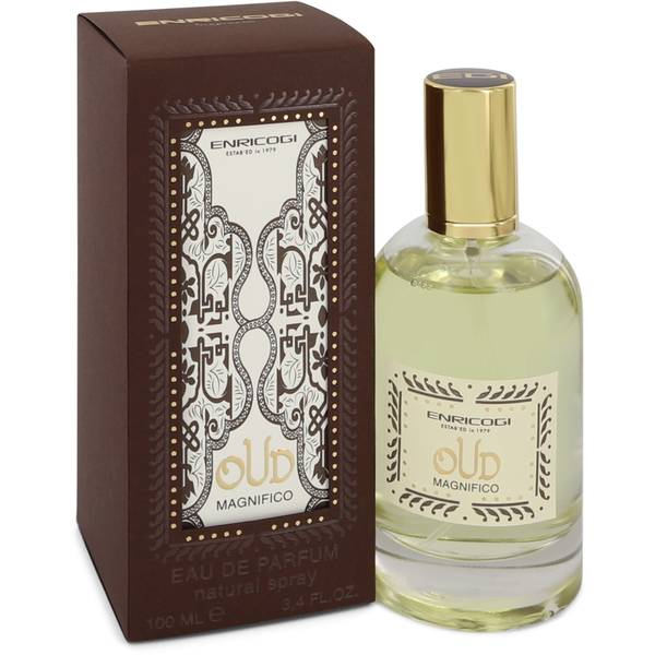 Enrico Gi Oud Magnifico Perfume
