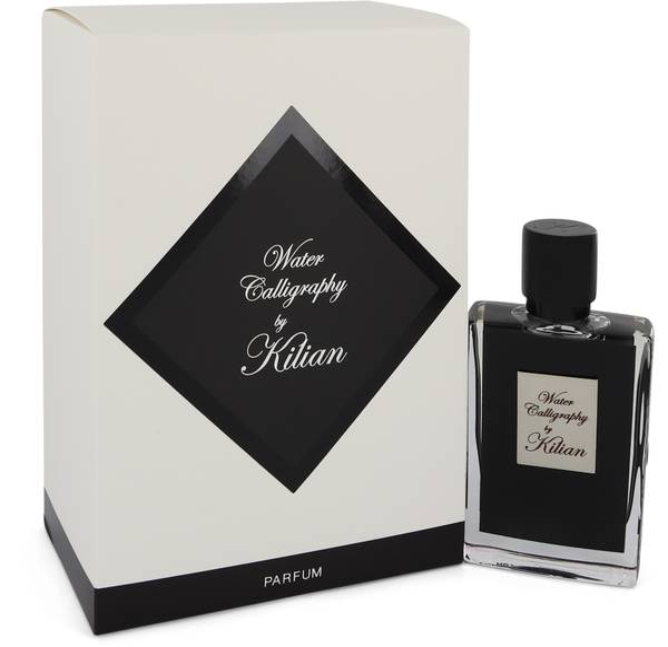 Water Calligraphy Perfume by Kilian