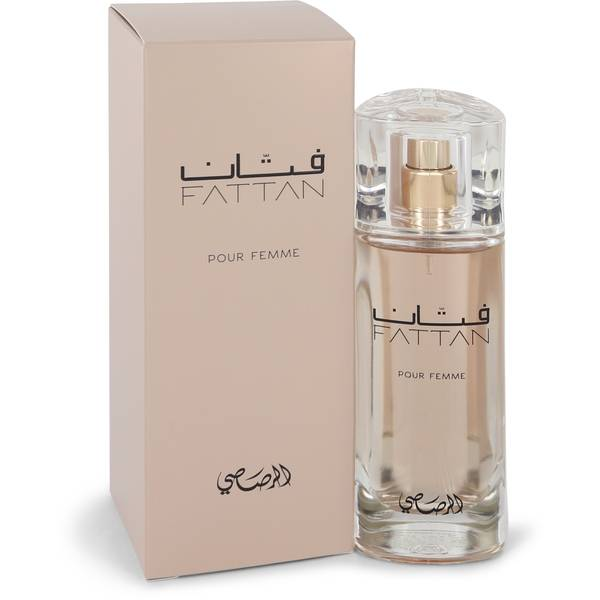 Rasasi Fattan Pour Femme Perfume