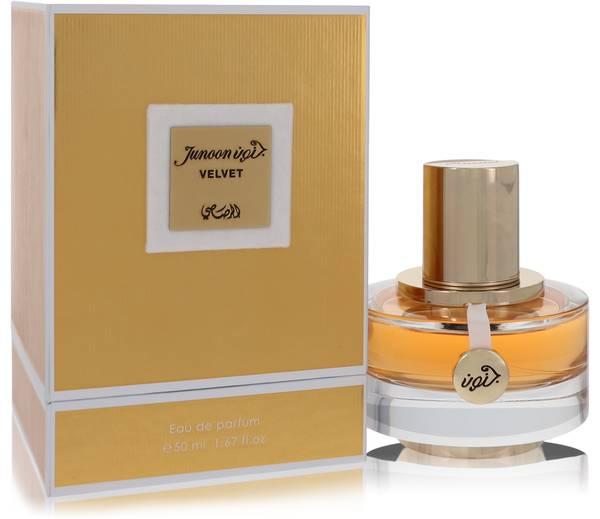 Rasasi Junoon Velvet Perfume