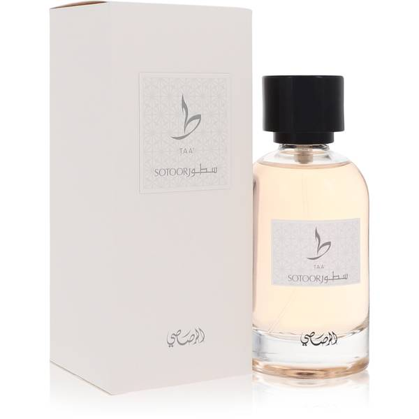 Sotoor Taa Perfume by Rasasi