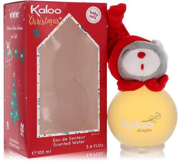 Kaloo Christmas Perfume