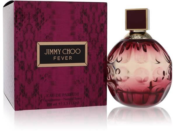 0a3d3544b56 Jimmy Choo Fever Perfume by Jimmy Choo