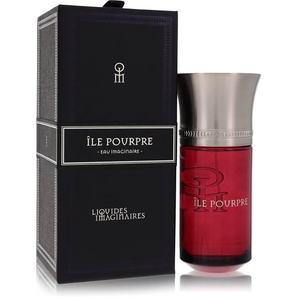 Ile Pourpre Perfume