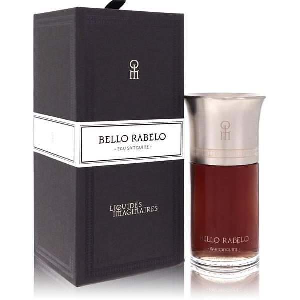Bello Rabelo Perfume