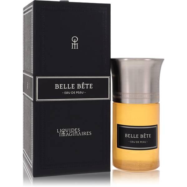 Belle Bete Perfume