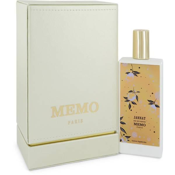 Jannat Perfume