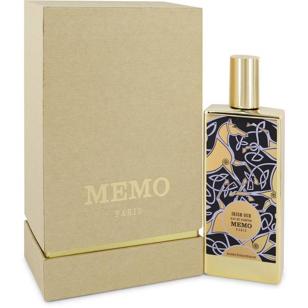Irish Oud Perfume