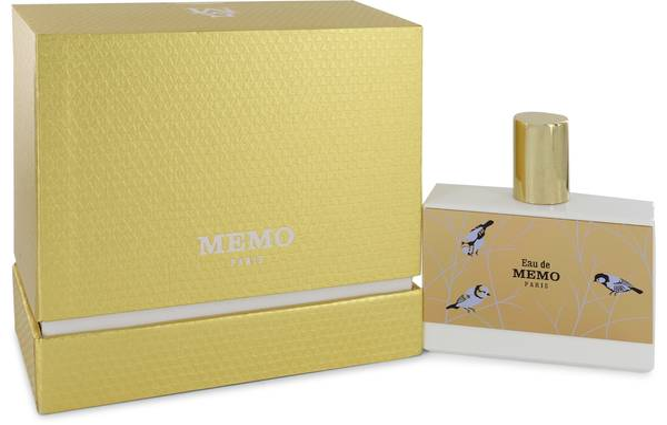 Eau De Memo Perfume