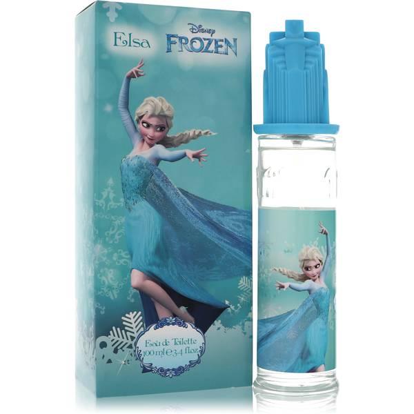 Disney Frozen Elsa Perfume