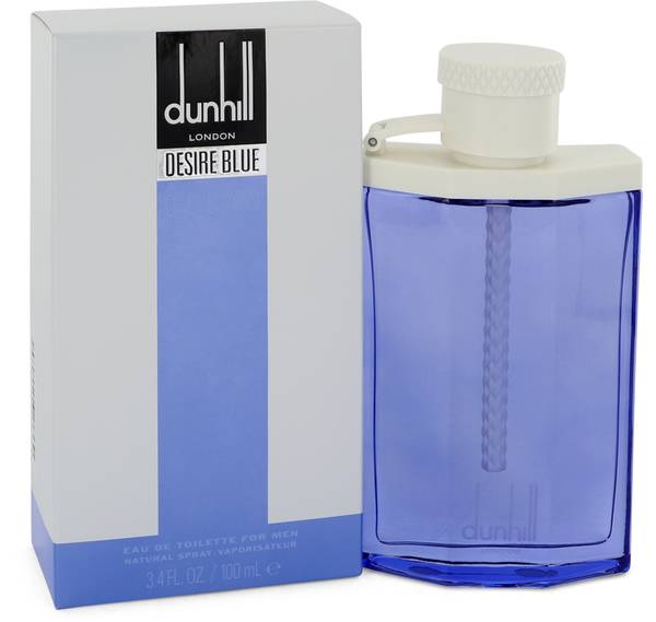 Desire Blue Ocean Cologne