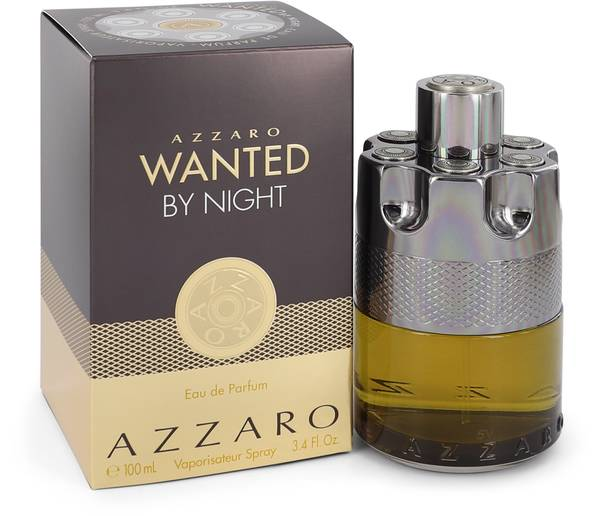 Azzaro Wanted By Night Cologne