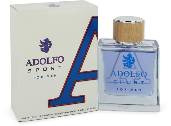 Adolfo Sport Cologne