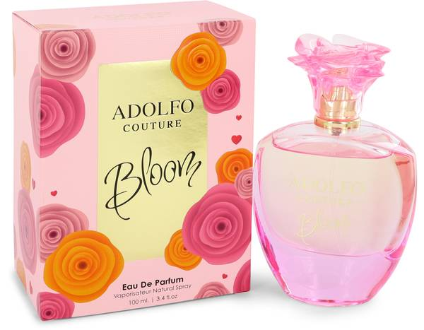 Adolfo Couture Bloom Perfume