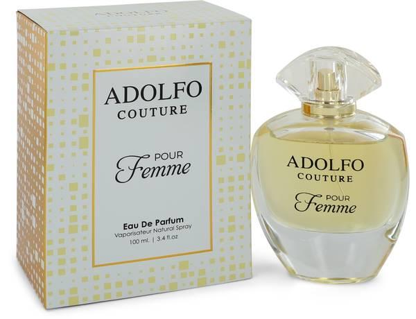 Adolfo Couture Pour Femme Perfume