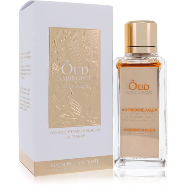 Lancome Oud Ambroisie Perfume