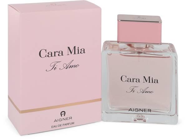 Aigner Cara Mia Ti Amo Perfume