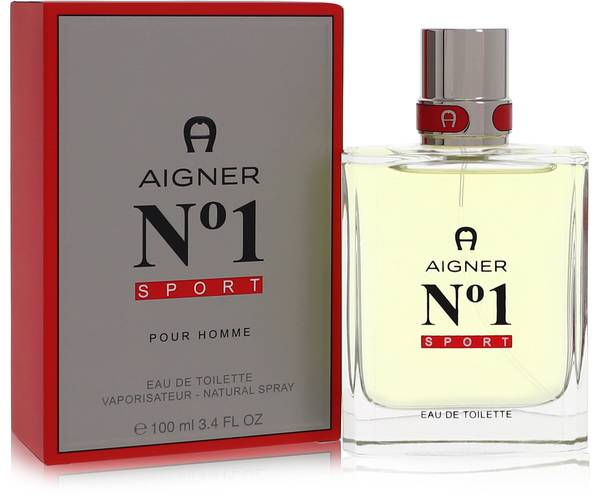 Aigner No. 1 Sport Cologne