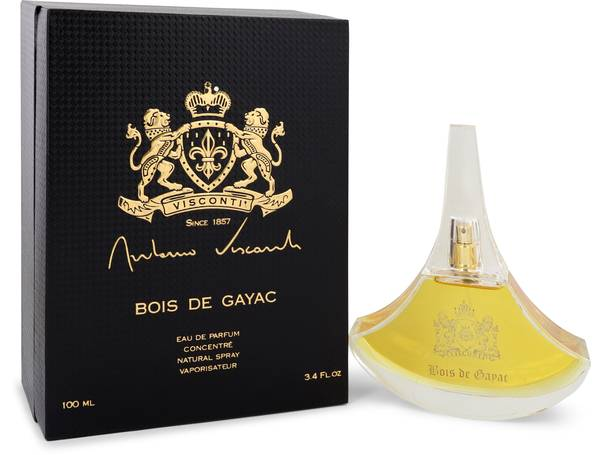 Bois De Gayac Perfume