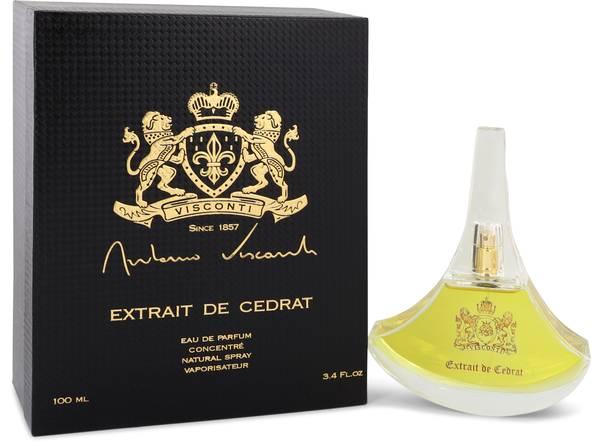 Extrait De Cedrat Perfume