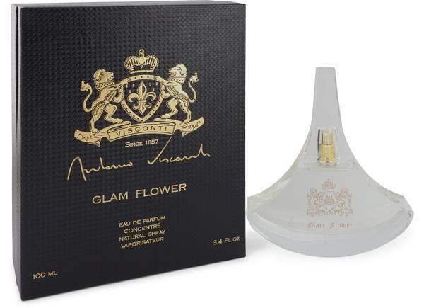 Glam Flower Perfume
