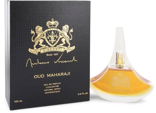Oud Maharaji Perfume