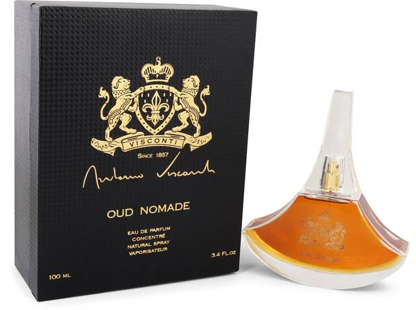 Oud Nomade Perfume