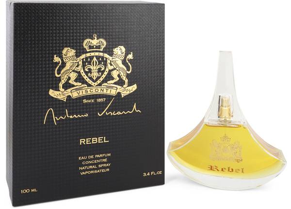 Antonio Visconti Rebel Perfume