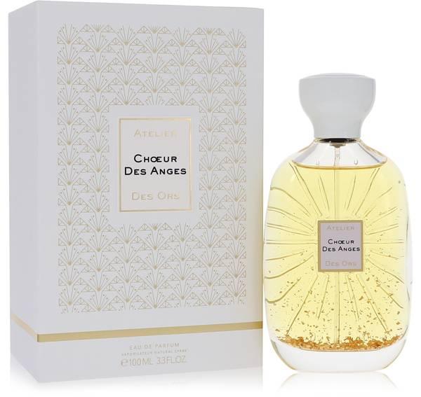 Choeur Des Anges Perfume