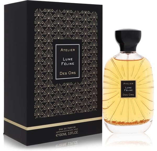 Lune Feline Perfume