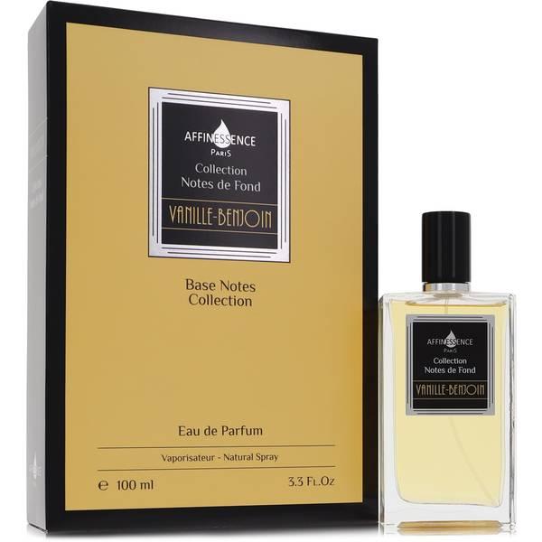 Vanille Benjoin Perfume
