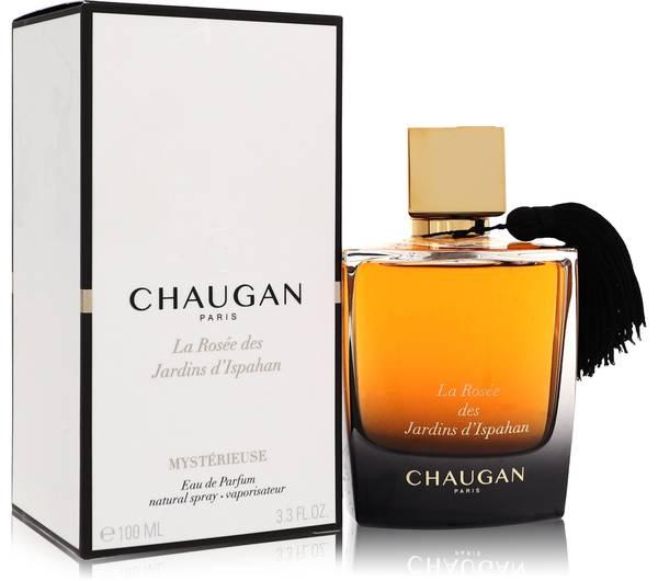 Chaugan Mysterieuse Perfume by Chaugan