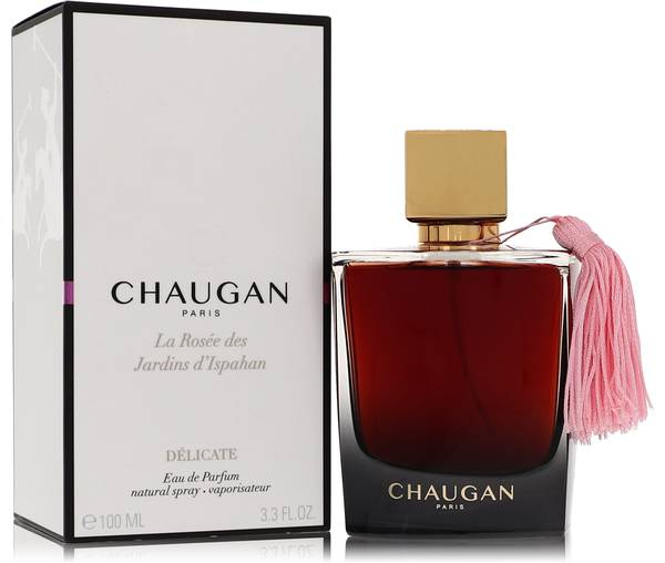 Chaugan Perfume For Delicate By Women bf6g7y