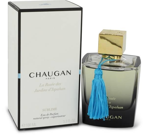 Chaugan Sublime Perfume