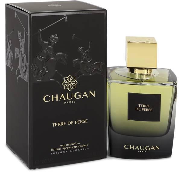 Chaugan Terre De Perse Perfume