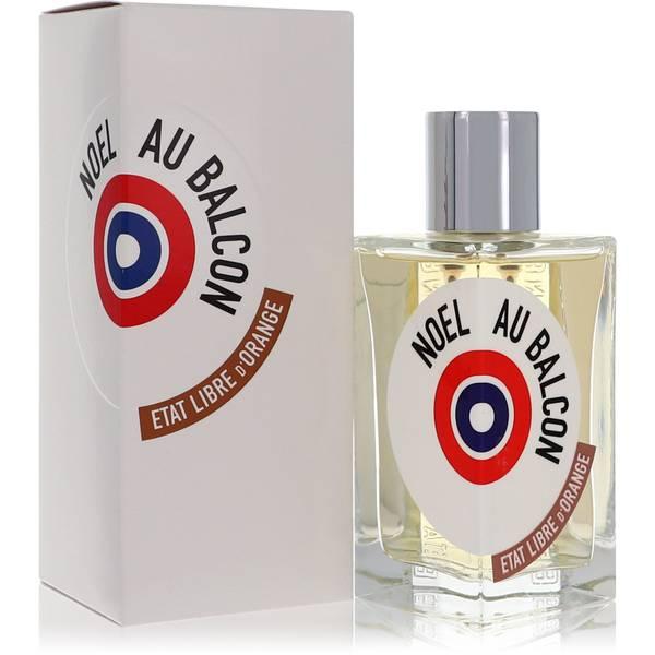 Noel Au Balcon Perfume