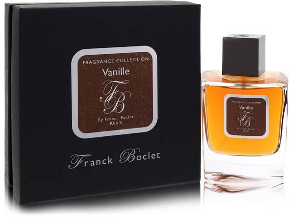 Franck Boclet Vanille Cologne