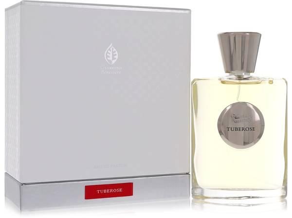 Giardino Benessere Tuberose Perfume