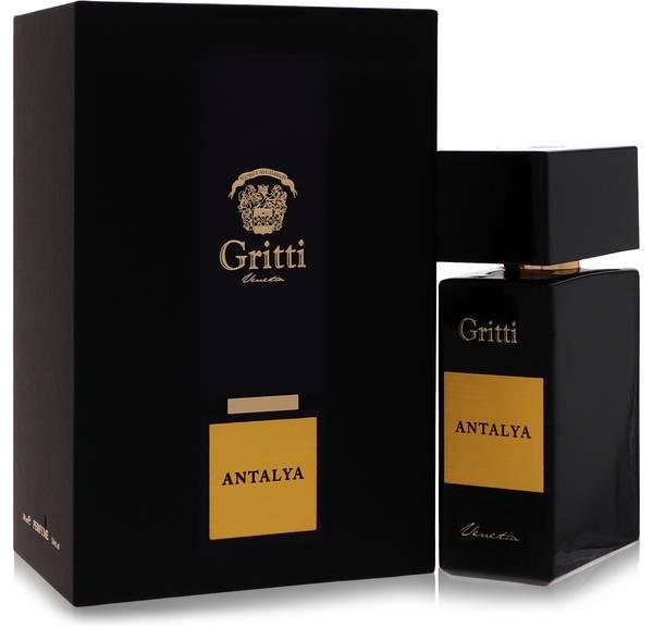 Gritti Antalya Perfume