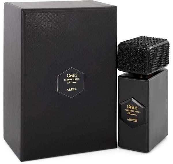 Gritti Arete Prive Perfume