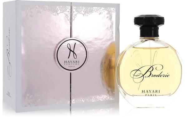 Hayari Borderie Perfume