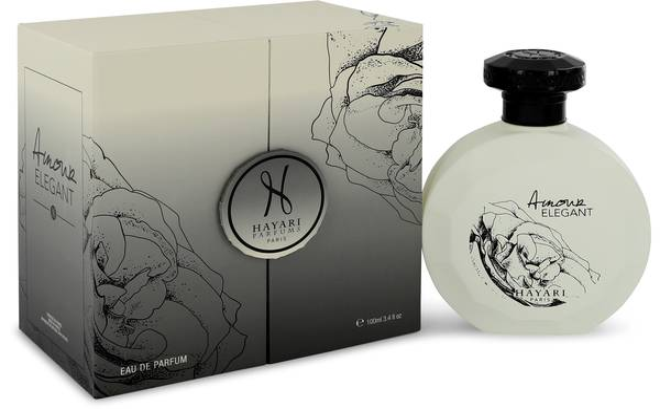 Hayari Amour Elegant Perfume